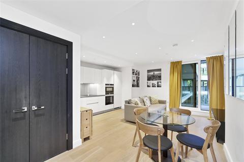 1 bedroom flat to rent - Vista, Sopwith Way, London, SW11