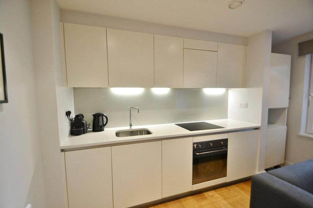 1 Bedroom Flat for sale in Tiltman Place, Holloway, London, N7