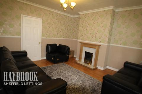 4 bedroom semi-detached house to rent - Deerlands Avenue, Sheffield, S5