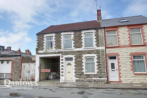 5 bedroom semi-detached house for sale - Lucas Street, Cardiff