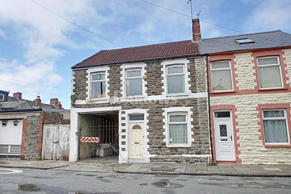 5 Bedrooms Semi Detached House for sale in Lucas Street, Cathays, Cardiff