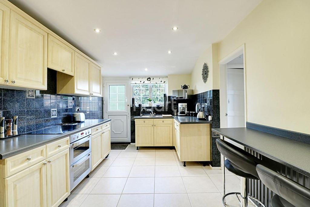 4 Bedrooms Detached House for sale in High Street, Fiskerton