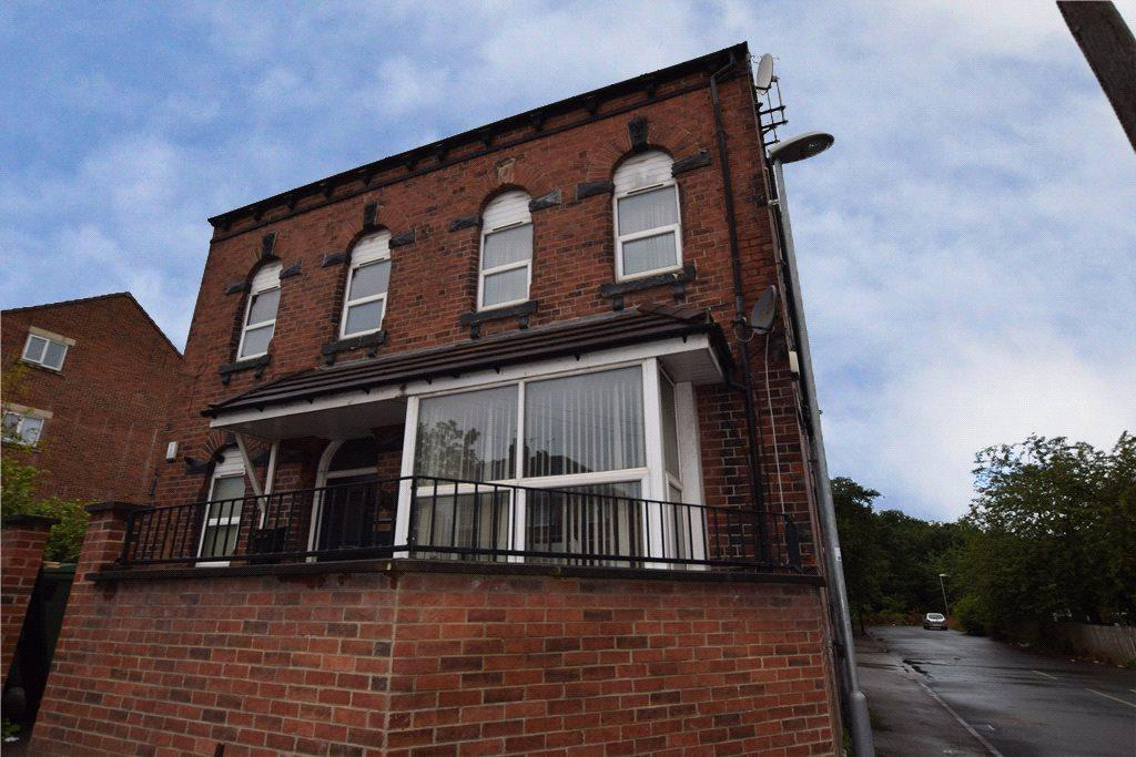 1 Bedroom Apartment Flat for sale in Whitehall Court, Leeds, West Yorkshire