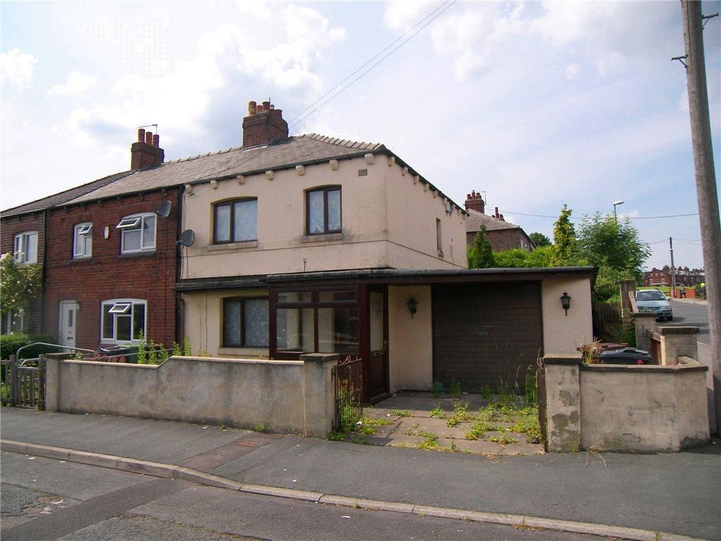 3 Bedrooms Terraced House for sale in East Park Street, Leeds, West Yorkshire