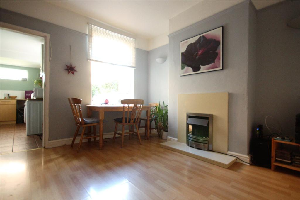 2 Bedrooms House for sale in Kentwood Road, Nottingham, Nottinghamshire, NG2
