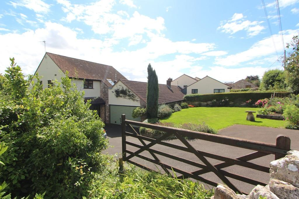 4 Bedrooms Barn Conversion Character Property for sale in Wrington's premier location