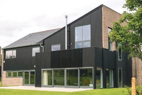 5 bedroom detached house for sale - 3 William Burn Grove, Whitehill Woods, Rosewell, Midlothian