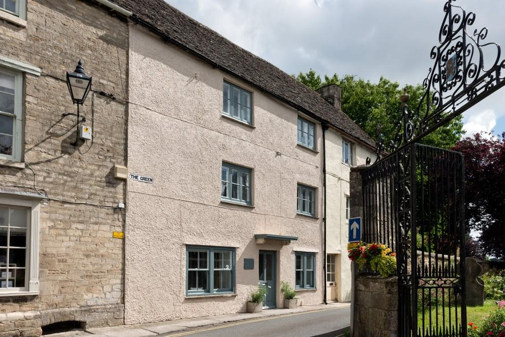 4 Bedrooms Town House for sale in Tetbury