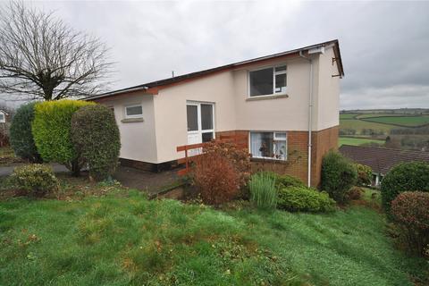 3 bedroom house for sale - Broad Close, North Molton, South Molton, Devon, EX36