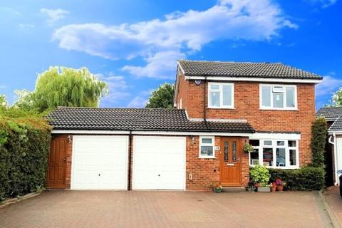 3 bedroom detached house for sale - Coppice Road, Solihull