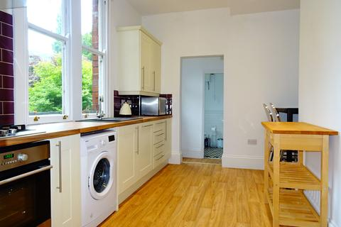 1 bedroom flat to rent - Flat 1, 52 Bannerdale Road, Sheffield S7
