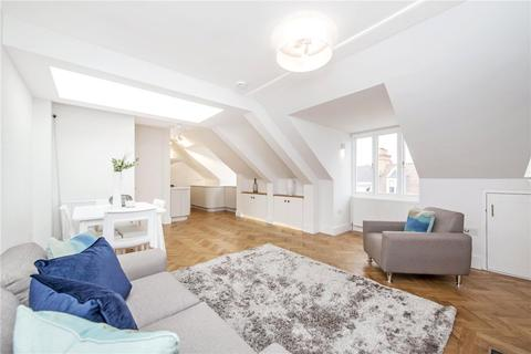2 bedroom apartment to rent - Queen Anne Street, Marylebone, London, W1G