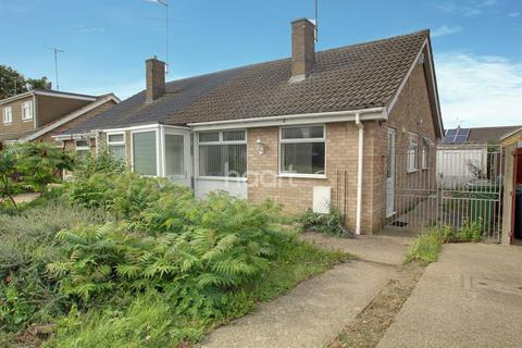 3 bedroom bungalow for sale - Newcastle Drive, Orton Longueville, Peterborough