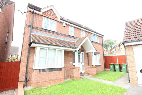 4 bedroom detached house to rent - Sherard Way, Thorpe Astley