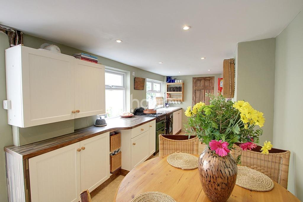 3 Bedrooms End Of Terrace House for sale in Brightlingsea