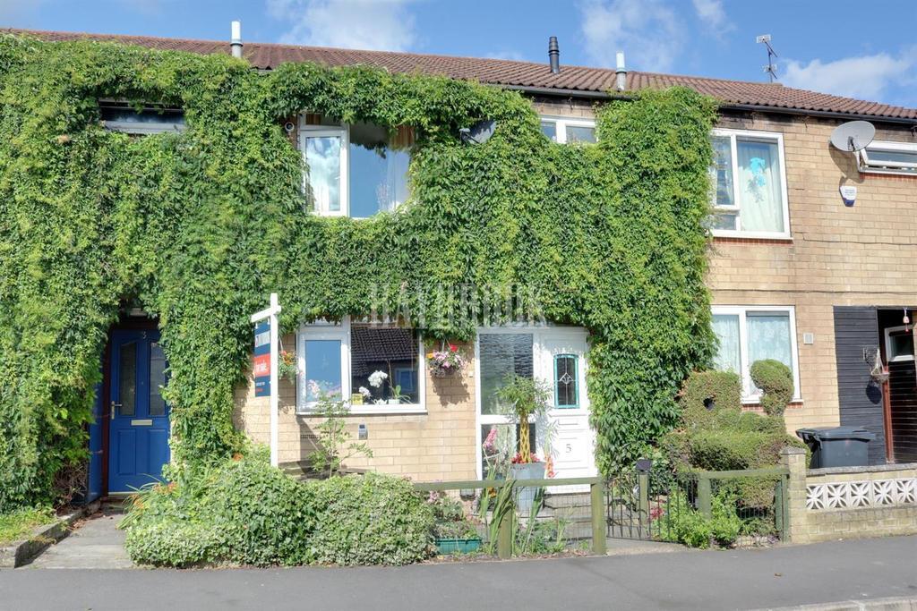 3 Bedrooms Terraced House for sale in Birchwood Grove, Westfield