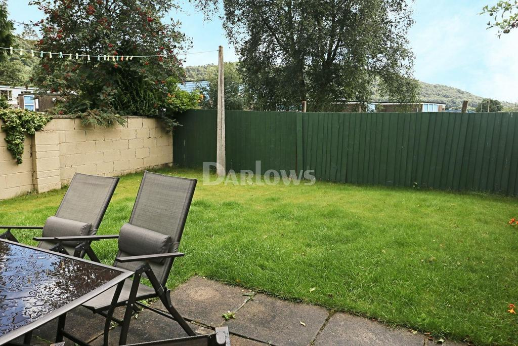 3 Bedrooms Semi Detached House for sale in Llanbradach, Caerphilly