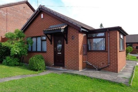 2 bedroom detached bungalow for sale - Briarbank Close, Hanford