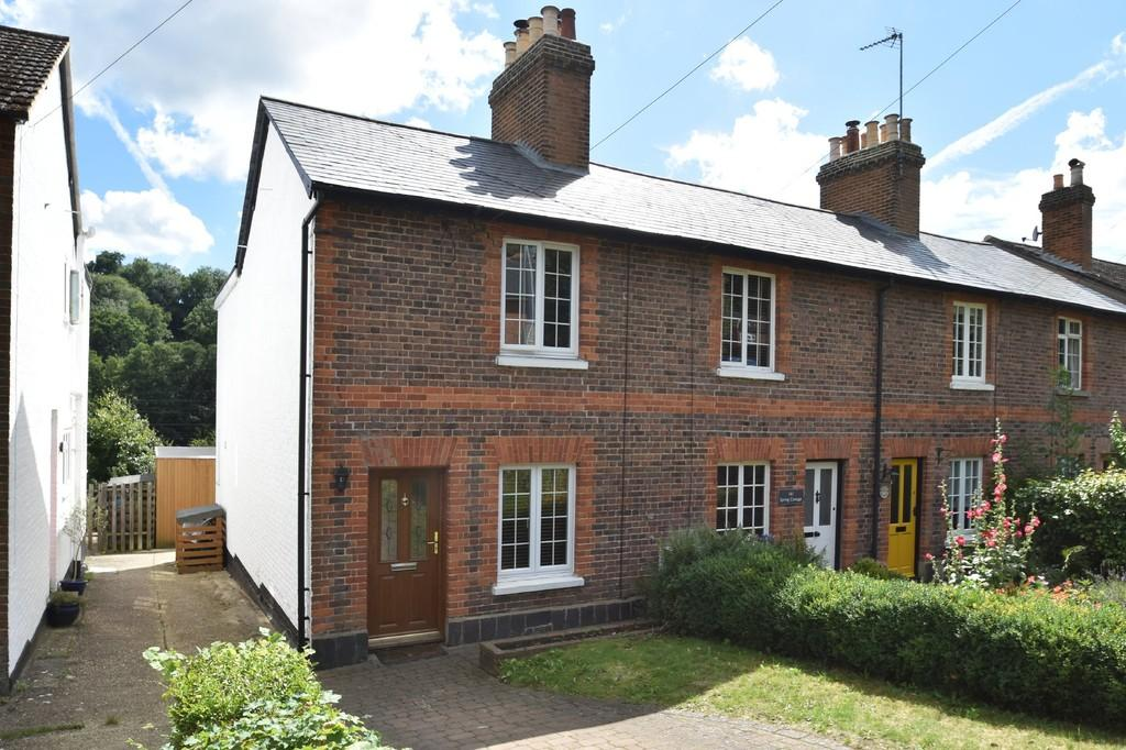 2 Bedrooms End Of Terrace House for sale in Godalming
