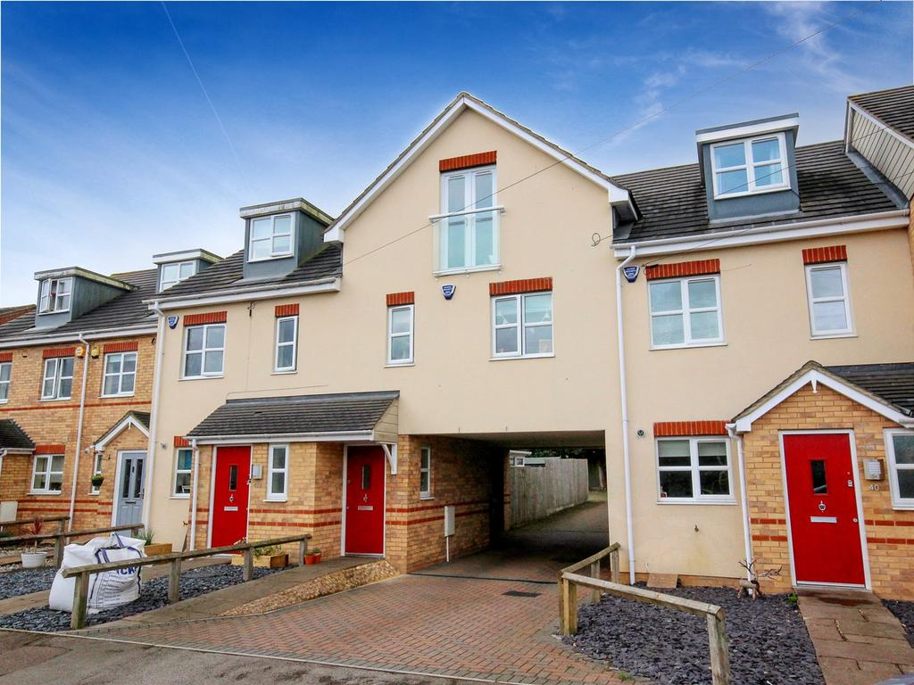 2 Bedrooms Mews House for sale in Luton Road, Toddington, LU5