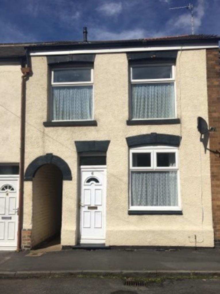 2 Bedrooms End Of Terrace House for sale in New Street, Hinckley