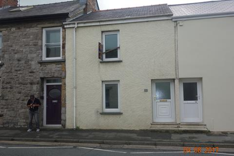 2 bedroom terraced house to rent - 53 Prendergast, Haverfordwest