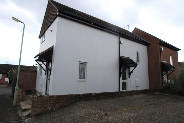 1 Bedroom Terraced House for sale in Thorley Park, Bishops Stortford