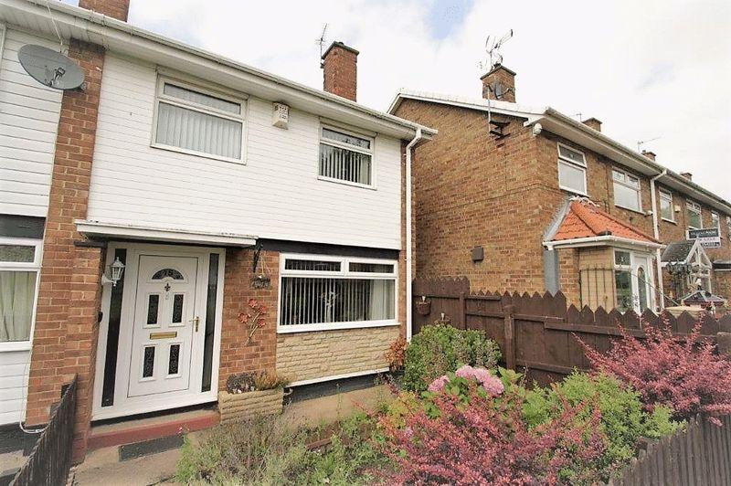 3 Bedrooms Terraced House for sale in Keynsham Avenue, Priestfields, Middlesbrough, TS3 0HW