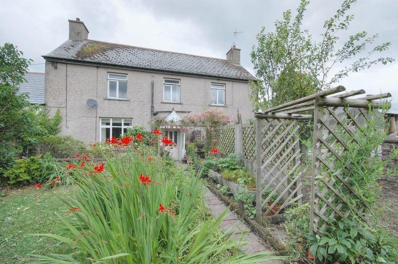 4 Bedrooms Farm House Character Property for sale in Penylan Farmhouse 10.39 acres, Llysworney, Cowbridge