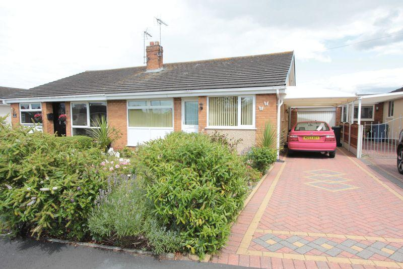 2 Bedrooms Bungalow for sale in Birch Grove, Rhyl