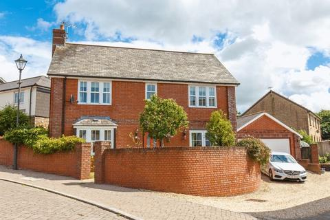 4 bedroom detached house for sale - Iter Park, Bow
