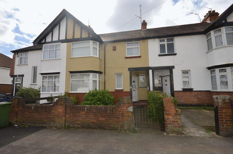 3 Bedrooms Terraced House for sale in Oakley Close, Luton