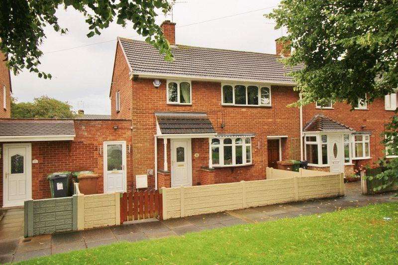 3 Bedrooms End Of Terrace House for sale in Littleton Road, Willenhall