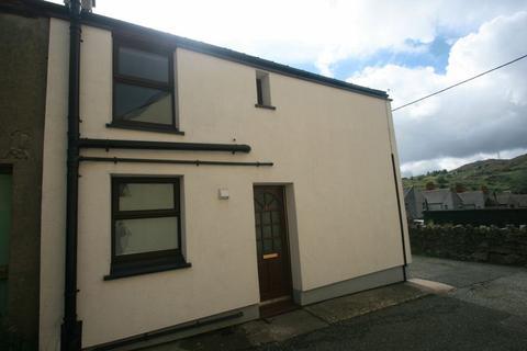2 bedroom terraced house to rent - Deiniolen, Gwynedd