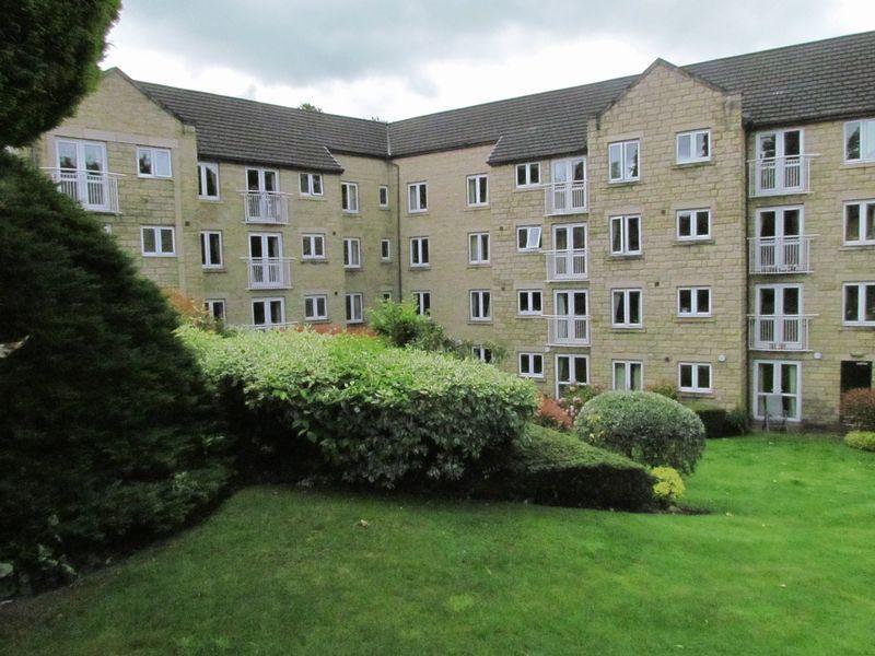 1 Bedroom Flat for sale in Aire Valley Court, Beech Street, Bingley