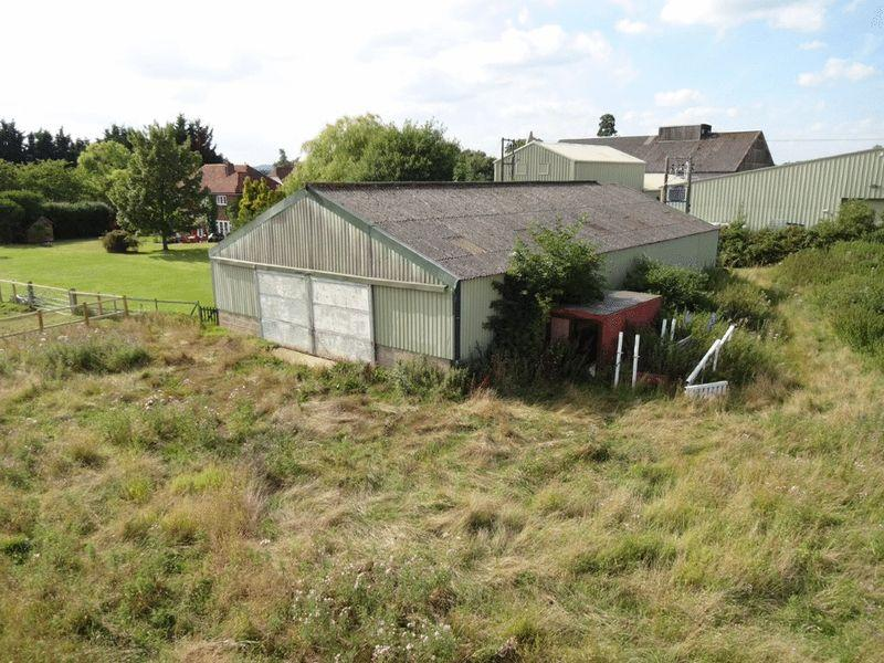 Land Commercial for sale in LAND AND BUILDINGS AT CONGELOW COTTAGE, YALDING