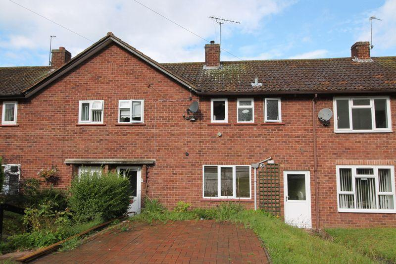 3 Bedrooms Terraced House for sale in Lodge Lane, Bridgnorth