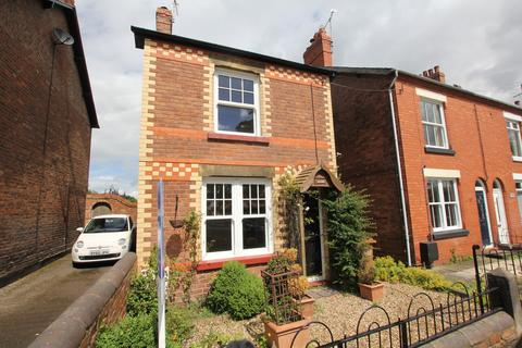 2 bedroom detached house to rent - Village Road, Northop Hall, Flintshire