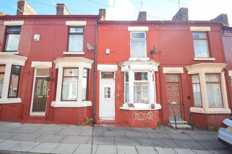 2 Bedrooms Terraced House for sale in Monkswell Street, Dingle