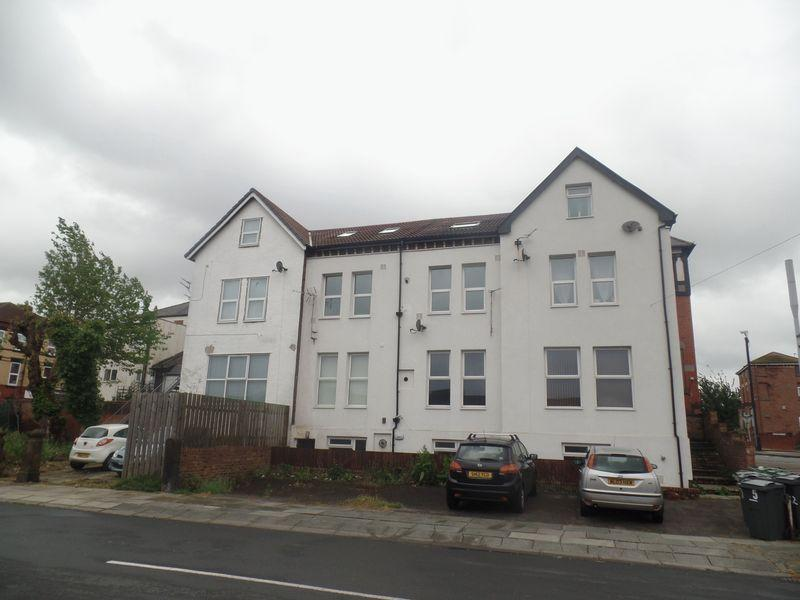 1 Bedroom Flat for sale in Flat 1, 5 Seabank Road, Wallasey