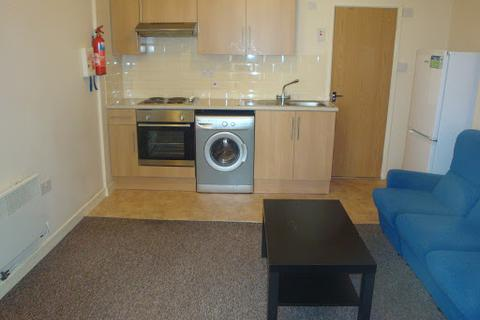 2 bedroom flat to rent - West Luton Place, Adamsdown, Cardiff, CF24