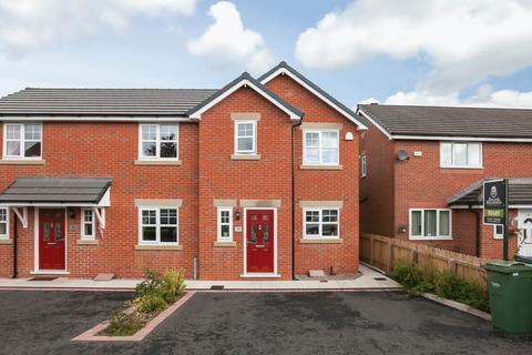 3 bedroom semi-detached house to rent - Mill Lane, Coppull, PR7 5AN