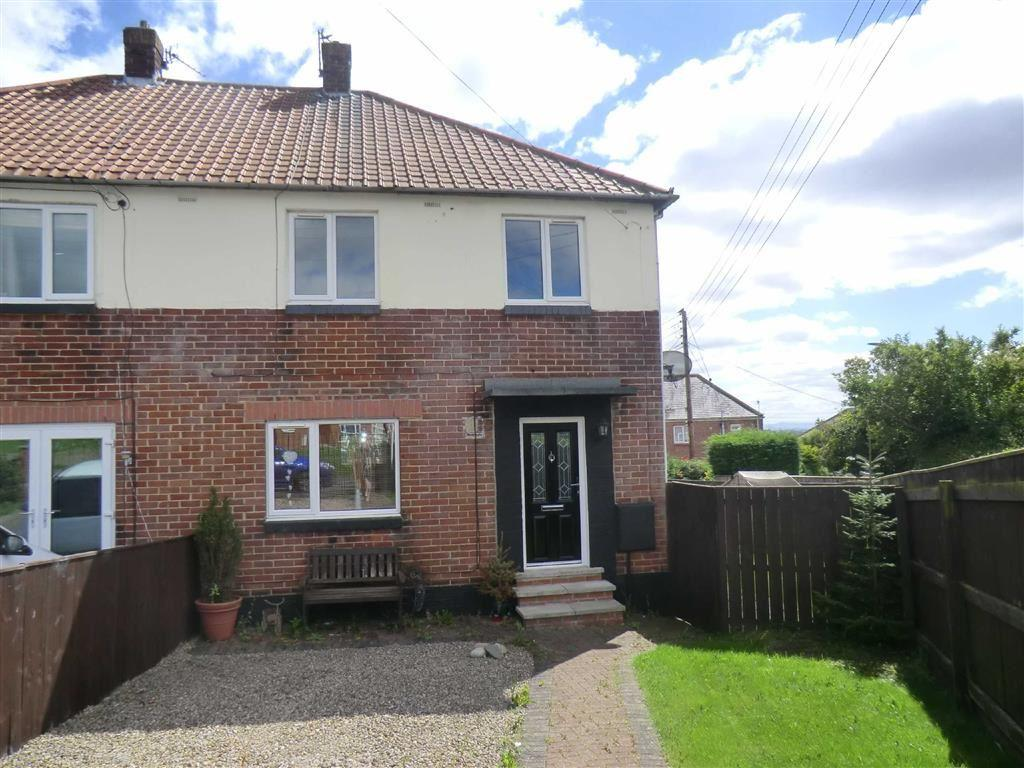 2 Bedrooms Semi Detached House for sale in 21, Ullswater Road, Ferryhill