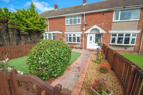 2 bedroom terraced house for sale - Souter View, Whitburn