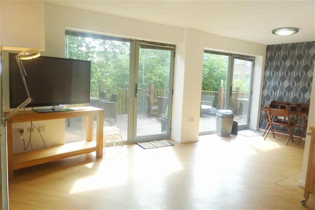 1 Bedroom Apartment Flat for sale in Mill House, Newcastle Upon Tyne