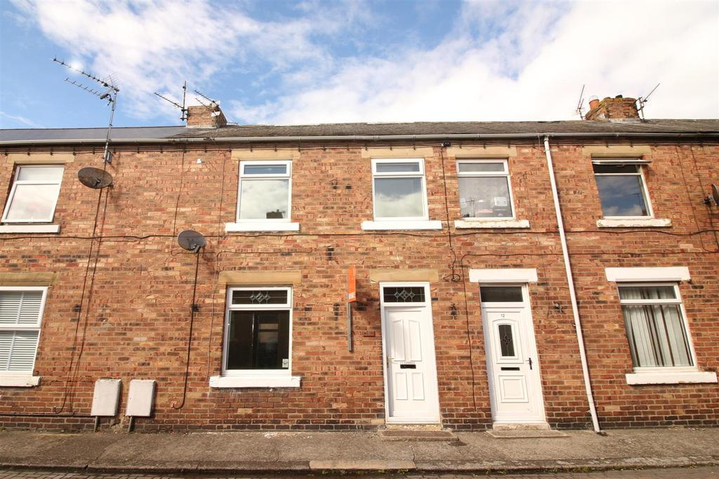 2 Bedrooms Terraced House for sale in George Street, Brunswick Village, Newcastle Upon Tyne