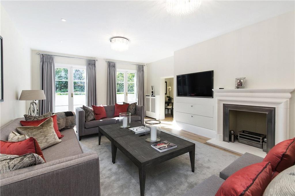 2 Bedrooms Maisonette Flat for sale in Elizabeth Street, Belgravia, London, SW1W