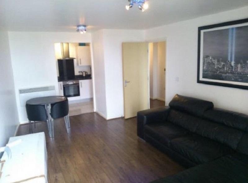 1 Bedroom Apartment Flat for sale in Skyline, Granville Street, Birmingham B1
