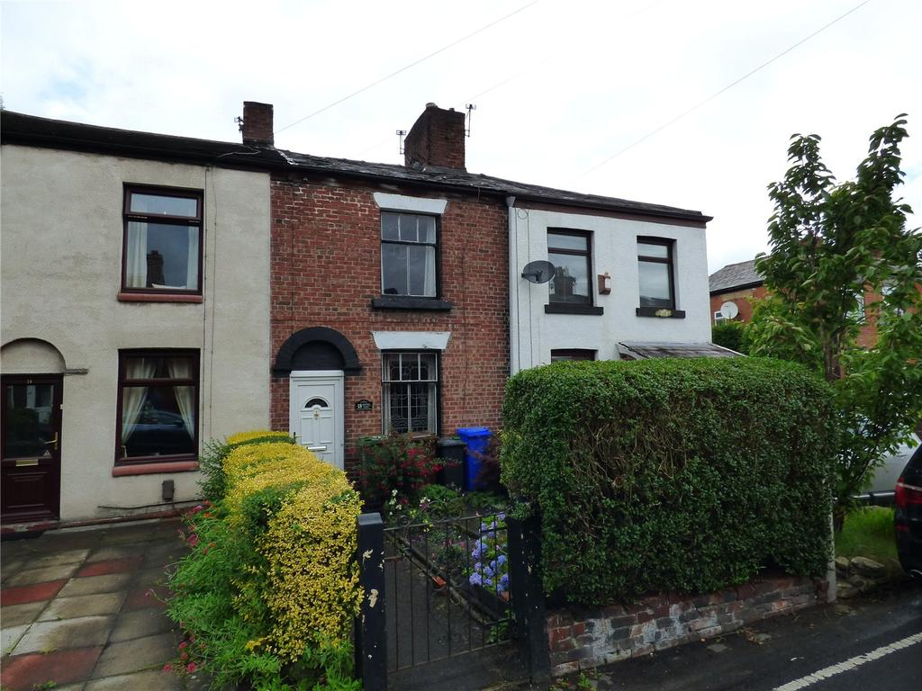 2 Bedrooms Terraced House for sale in Downing Street, Ashton-Under-Lyne, Greater Manchester, OL7