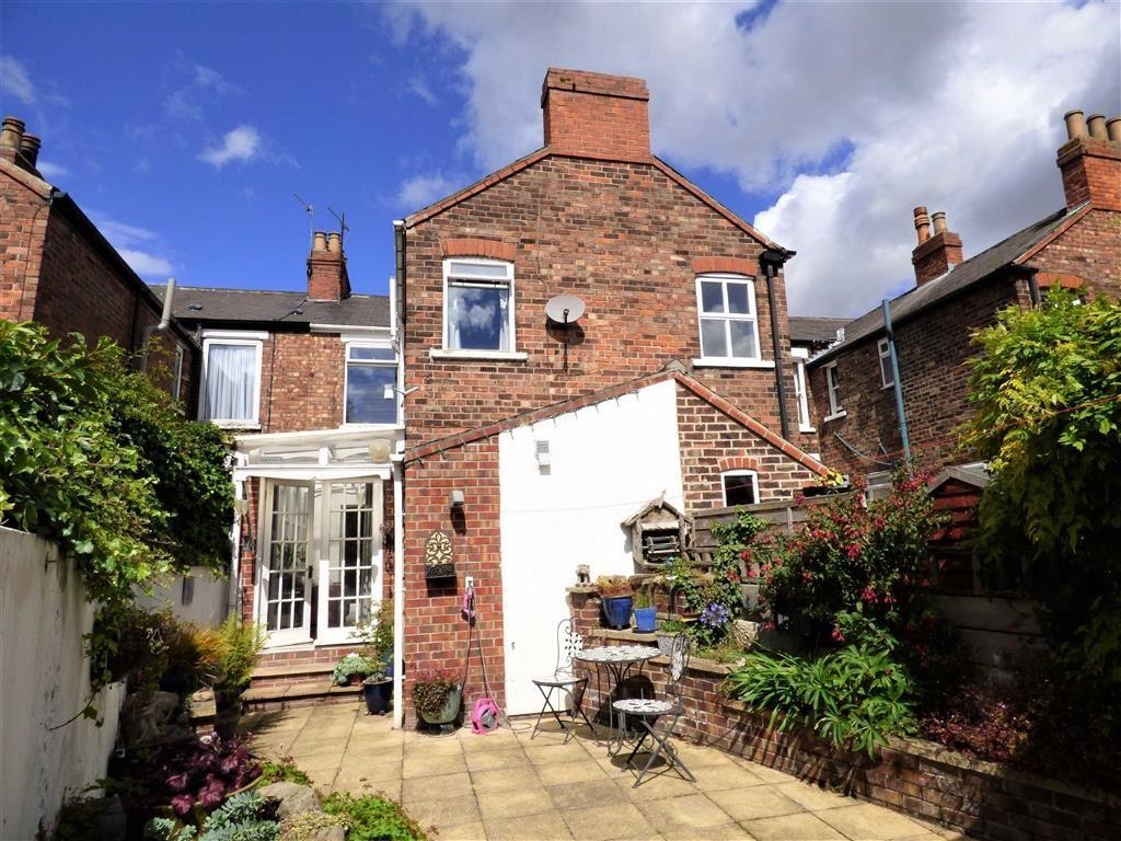 4 Bedrooms Town House for sale in Norwood, Beverley
